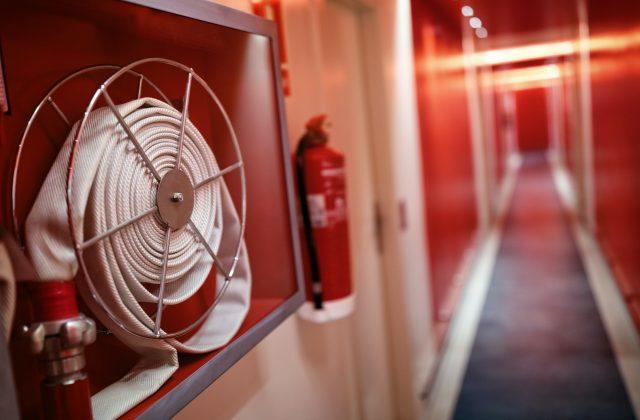Ingenieria contra incendios Servicios clave